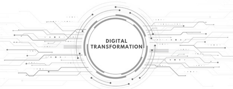 Cyfrowa Transformacja Biznesu - Digital Business Transformation