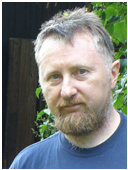 doc. dr inż. Tomasz Traczyk zdjęcie