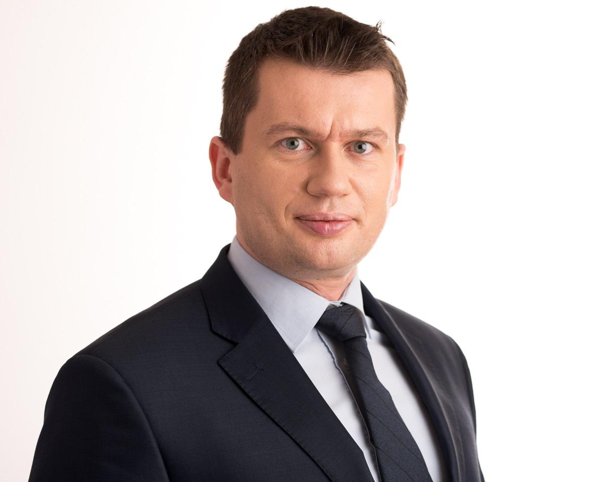 Mariusz Kapusta zdjęcie