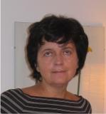 dr Ewa Stanisławiak zdjęcie