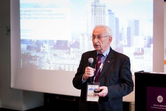 dr inż. Wiesław Kosieradzki zdjęcie