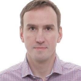 dr inż. Andrzej Ratkowski zdjęcie
