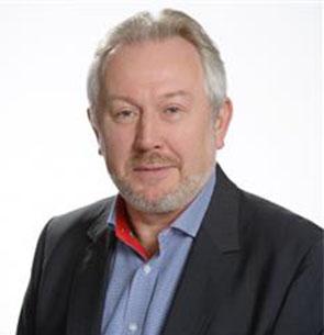 dr inż. Janusz Cendrowski zdjęcie