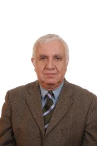 dr Lucjan Stapp zdjęcie